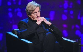 There's a treat in store tonight for fans of actor Nigel Havers, as he's on TV twice.