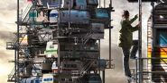 How Ready Player One Will Film The OASIS Scenes, According To Tye Sheridan