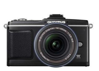 olympus pen review