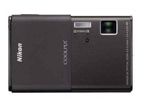 Nikon Coolpix S80