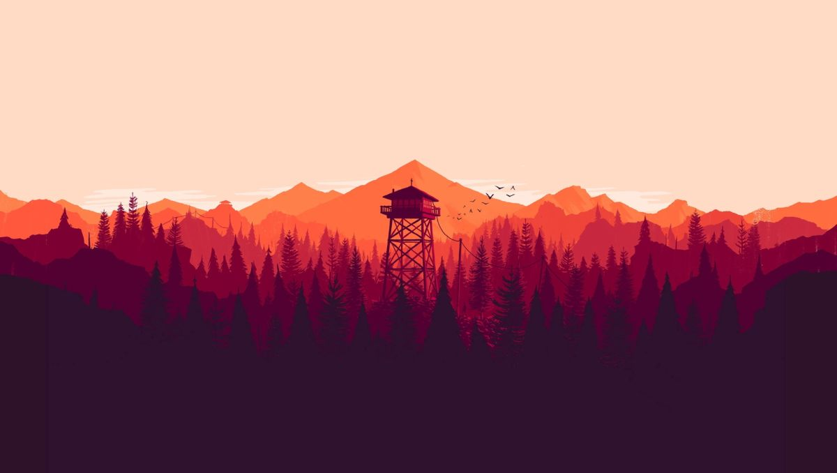 The Witness and Firewatch are the sorts of slow-paced first person experience VR needs