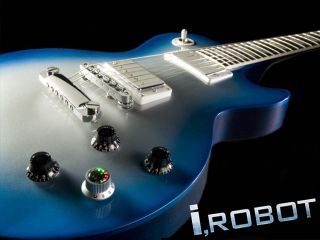 Gibson s I Robot Will Smith not included