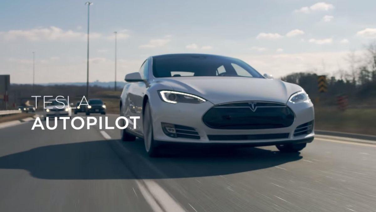 Tesla Self Driving Cars Future