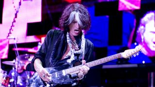 The kind of music we make is meant to entertain and excite people says Joe Perry That s always the goal