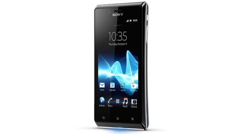 Sony Xperia J review