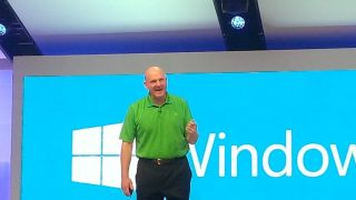 Why Windows 8 is a compelling platform for app developers