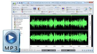 MP3 Software for the Serious Listener | Top Ten Reviews