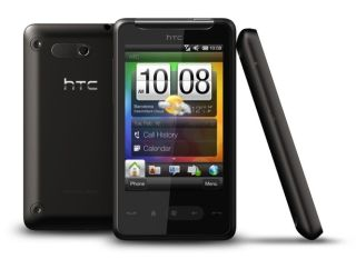HTC adds another Windows Mobile device - the HD Mini