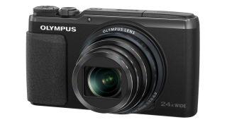 Olympus SH50