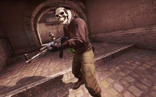 Csgo Skulls 2