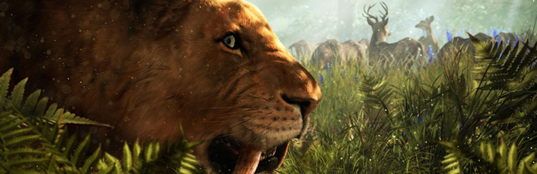 The Animals Of Far Cry Primal Reviewed Pc Gamer