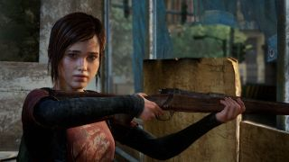 The Last of Us Remastered is coming to PS4 possibly with GTA 5 in tow