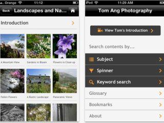 Tom Ang app