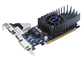 Asus ENGT430 low profile card