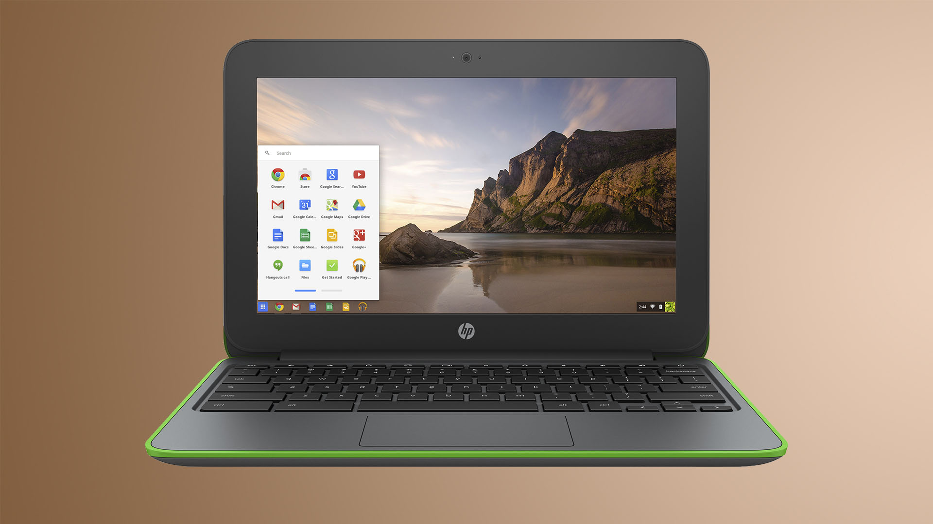 Hps Super Flexible Chromebook Comes At A Bargain Price