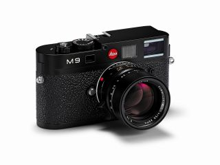 The Leica M9 - even looking at this image is costing you money