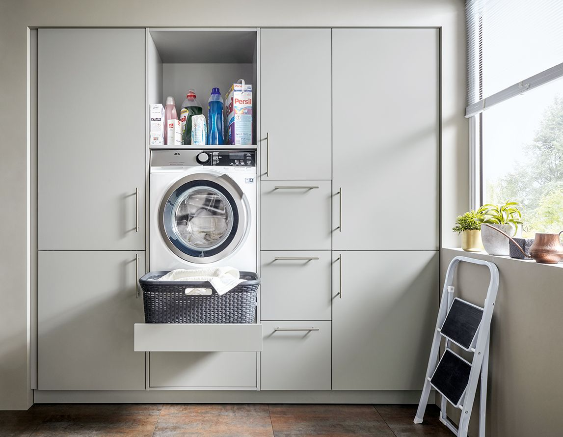 Small Utility Room Ideas 11 Clever