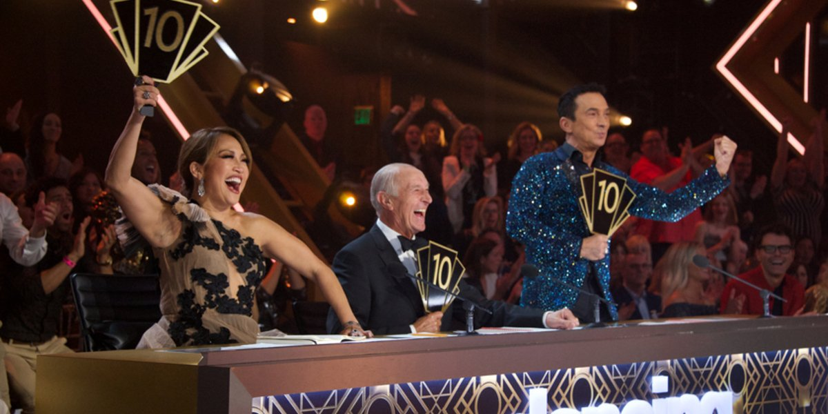 dancing with the stars season 28 finale judges abc