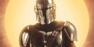 "Season two of ""The Mandalorian"" on Disney Plus launches on Oct. 30 to bring Baby Yoda back to all of us."