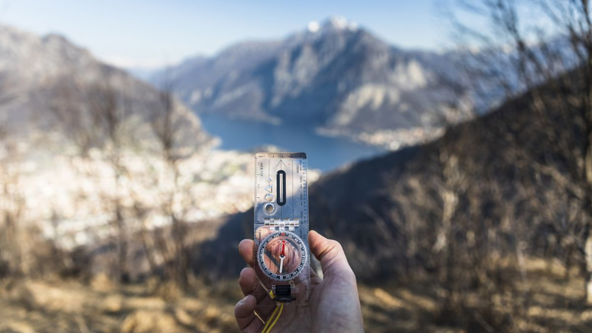 Types of compass and how to choose the right navigational tool for your outdoor adventures