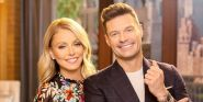 Why Has Kelly Ripa Been Missing From Live With Kelly And Ryan For So Long?