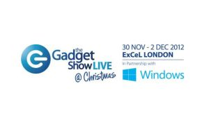 Gadget Show Live Christmas ready to rock London