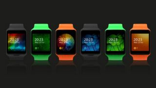 Microsoft Watches