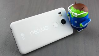Google's next flagship phone may not be a 'Nexus' at all