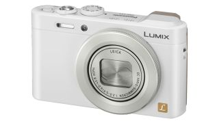 Panasonic GM1 announced