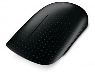 Windows Touch Mouse