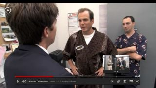 Arrested Development season four now streaming in its entirety on Netflix
