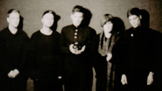 The Vestals: blurry by design