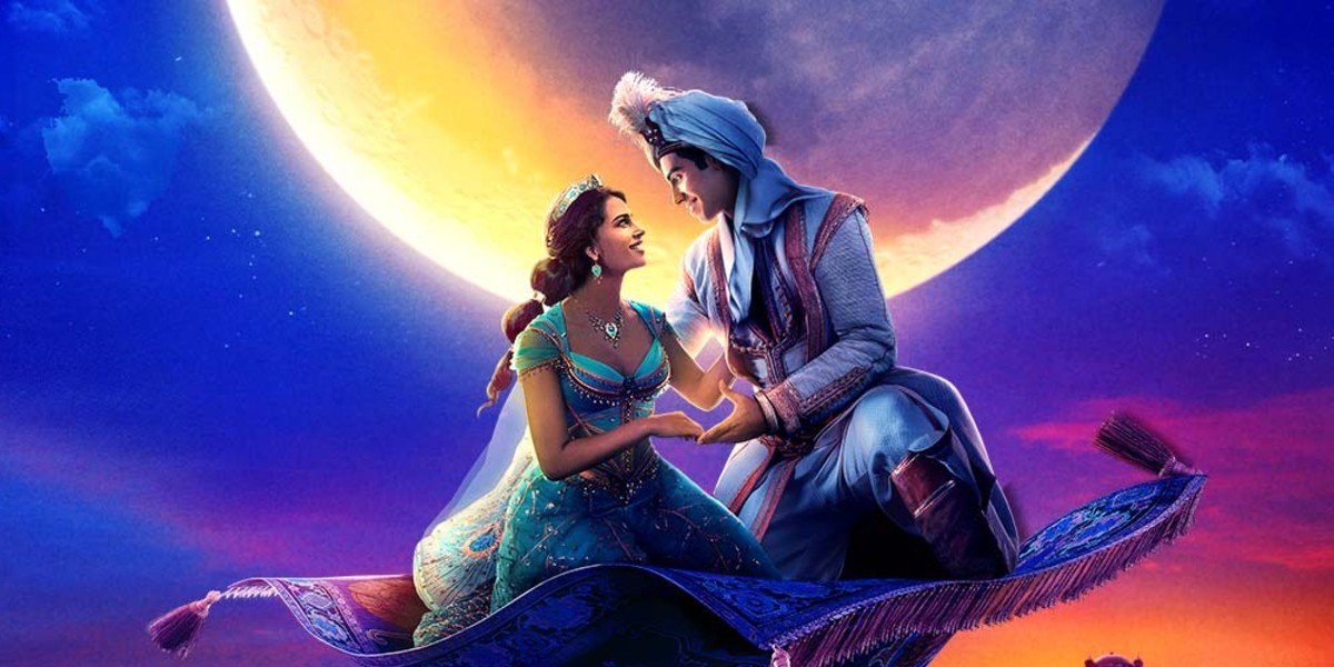 Aladdin 2 What We Know So Far About The Live Action Disney Sequel Cinemablend