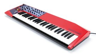 Clavia Nord Lead: worth every penny of its current £3-500 second hand asking price.