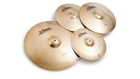For the first time Zildjian has used B15 bronze alloy in the manufacture of the 391s