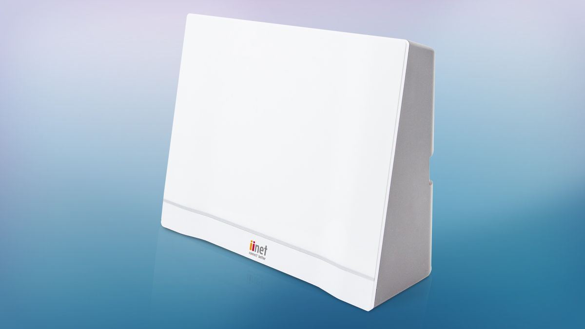 iiNet goes basic, but future-ready with the Budii Lite modem