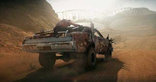Mad Max Screens 4