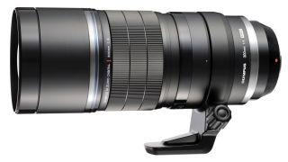 Olympus 300mm lens