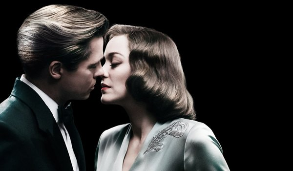 Allied having an affair brad pitt marion cotillard