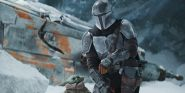Why Star Wars: The Last Jedi's Rian Johnson Reportedly Can't Direct On The Mandalorian Season 3