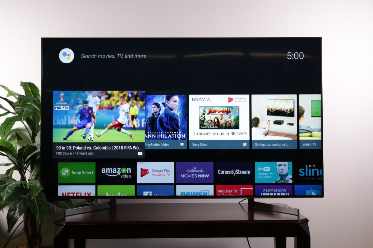 Who Makes the Smartest Smart TV? Here Are the Results | Tom's Guide