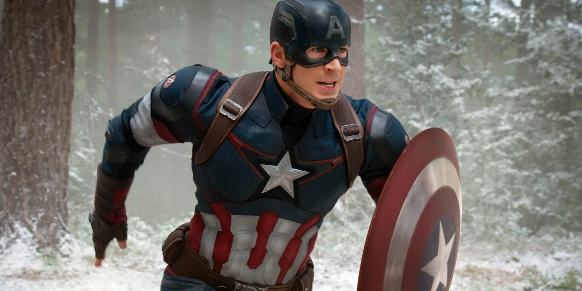 Captain America S Best Moments In The Mcu Ranked Cinemablend
