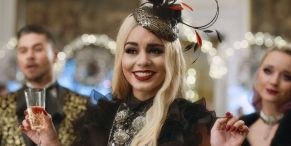 Vanessa Hudgens: What To Watch Streaming If You Love The Princess Switch Star