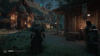 Assassin's Creed Valhalla Hunter's Lodge
