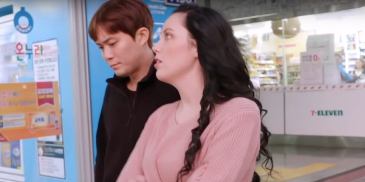 Why 90 Day Fiance: The Other Way May Be Better Off Cutting Deavan And Jihoon From Season 2