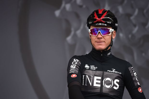 e47b12c842d Chris Froome sustained 'multiple serious injuries' in Critérium du Dauphiné  2019 crash, Team Ineos confirm