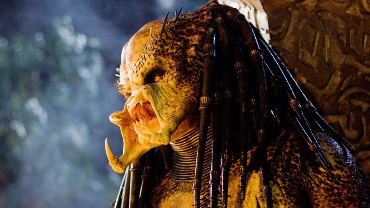 The new Predator movie's 'fresh perspective' will reinvent the franchise