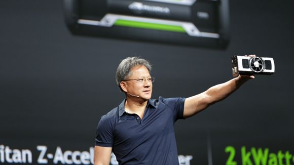 GeForce RTX 2080 launch live blog: Nvidia's Gamescom press conference as it happens