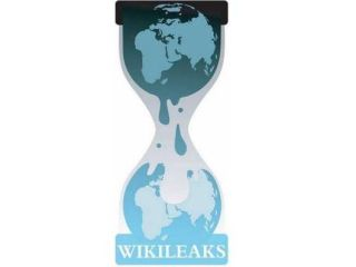 Wikileaks - down and out?