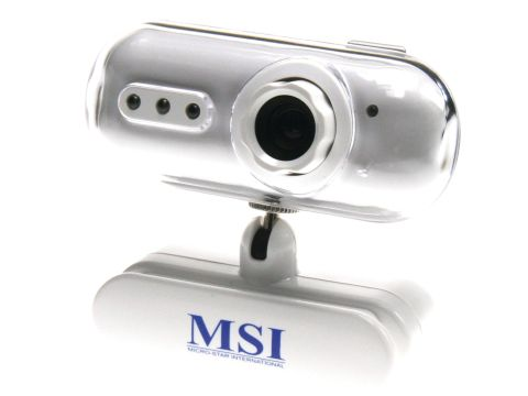 MSI StarCam Clip II Webcam Driver for Windows 7